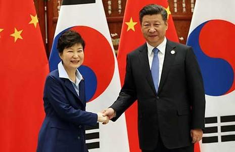 Trung Quốc tiếp tục phản đối hệ thống đánh chặn tên lửa - ảnh 1