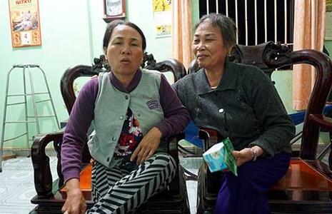 Vụ 'mấy cái tát oan nghiệt': Bị hại tha thứ cho gia đình bị cáo - ảnh 1