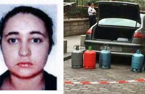 IS từ Syria đã chỉ đạo vụ đánh bom bình gas ở Paris  - ảnh 1