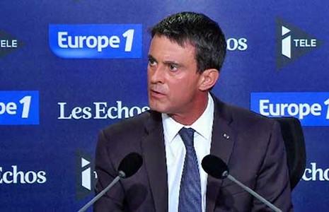 Nguy cơ khủng bố ở Pháp đã tăng đến mức tối đa - ảnh 1