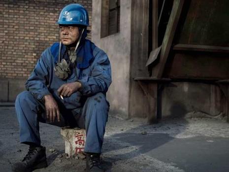 Trung Quốc 'xuất khẩu ô nhiễm' bằng dự án thép - ảnh 2