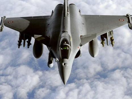 Pháp bán cho Ấn Độ 36 máy bay chiến đấu đa năng Rafale - ảnh 1