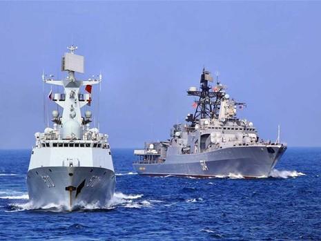 Philippines và Nhật đối phó Trung Quốc - ảnh 1