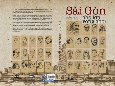 Ồ ạt ra mắt sách về Sài Gòn - ảnh 1