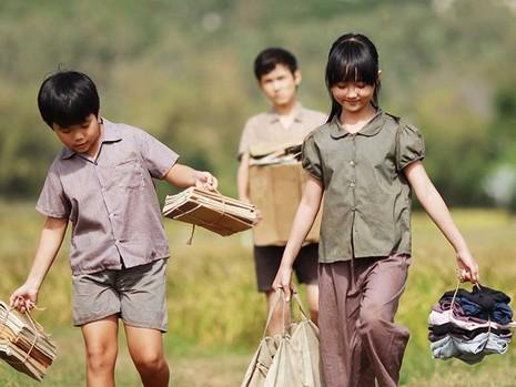 Oscar cho phim Việt: Mơ về nơi xa lắm? - ảnh 1