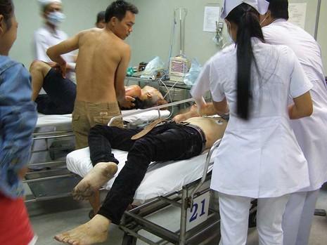 Người Việt nhậu giỏi... nhì Đông Nam Á (!) - ảnh 1
