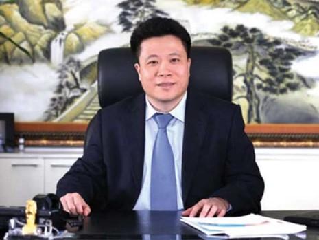 Đề nghị truy tố ông Hà Văn Thắm, nguyên CT OceanBank - ảnh 1