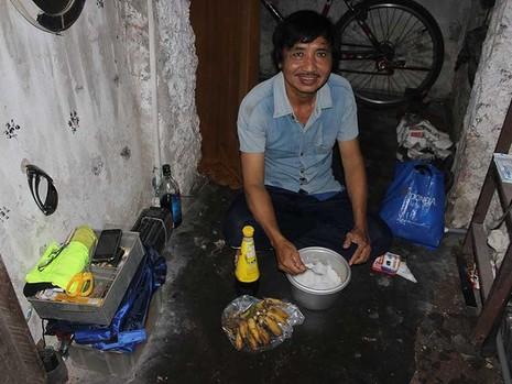 Số phận không ngờ của diễn viên phim Biệt động Sài Gòn  - ảnh 1