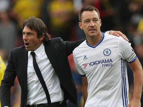 Chelsea-Leicester City: Terry trở lại, bao giờ Conte đi - ảnh 1