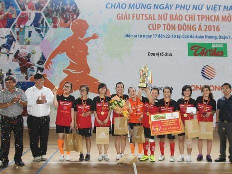 Thắng Người Lao Động 2-1, Citibank đoạt chức vô địch  - ảnh 1