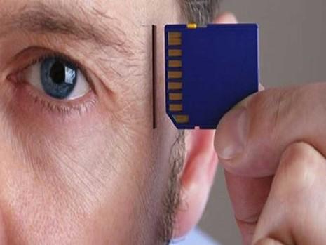 Cấy chip vào não để tăng trí thông minh  - ảnh 1