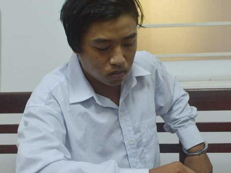 Kẻ giết 2 người ở Vũng Tàu bị bắt sau 36 giờ - ảnh 1