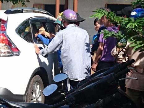 Vụ nổ súng 3 người chết ở Đắk Nông: Bị can ra đầu thú - ảnh 2