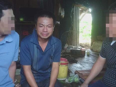 Vụ nổ súng 3 người chết ở Đắk Nông: Bị can ra đầu thú - ảnh 1