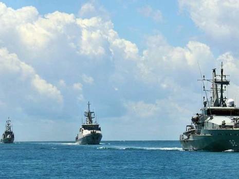 Úc-Indonesia sẽ tuần tra ở biển Đông - ảnh 1