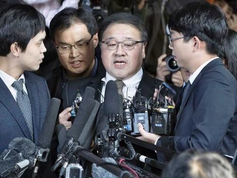 Khủng hoảng chính trị ở Hàn Quốc - ảnh 1