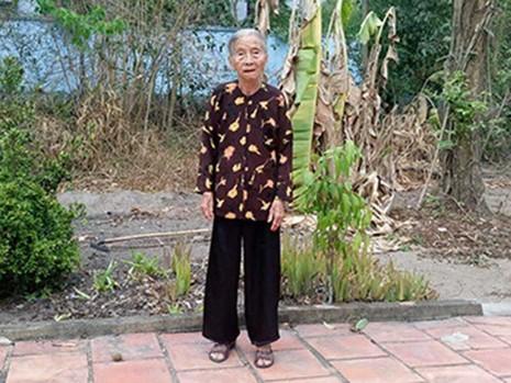 UBND huyện Củ Chi đã cắm xong ranh đất cho dân - ảnh 1