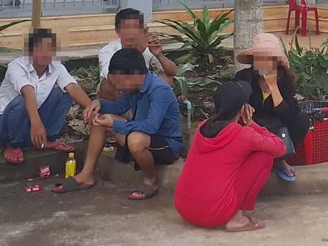 Ma túy 'vây' công nhân Đồng Nai - ảnh 1