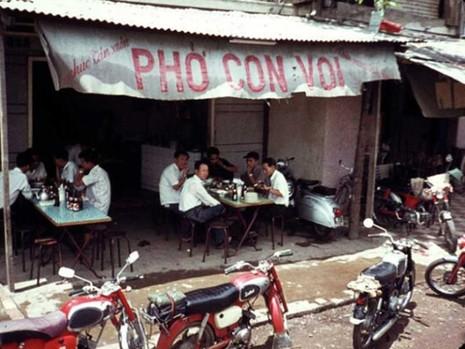 'Nết nhậu' của dân Sài Gòn xưa - ảnh 1