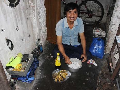 Người lính phim Biệt động Sài Gòn được sửa nhà, mua xe - ảnh 3