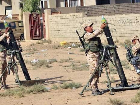 Mosul càng bị vây hãm, bọn IS càng hung hãn - ảnh 1