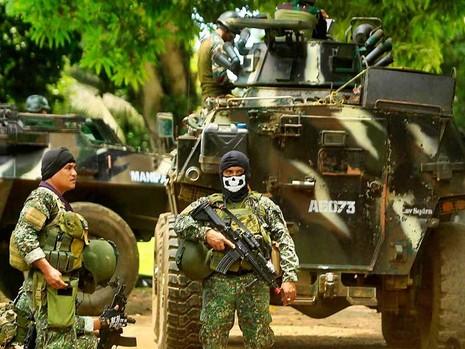 Abu Sayyaf giữ con tin Việt Nam? - ảnh 1