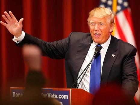 Tin vịt là 'thế lực bí ẩn' giúp ông Trump chiến thắng? - ảnh 1