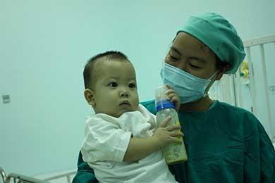 Hơn 200 bệnh nhi mòn mỏi chờ ghép tạng - ảnh 2