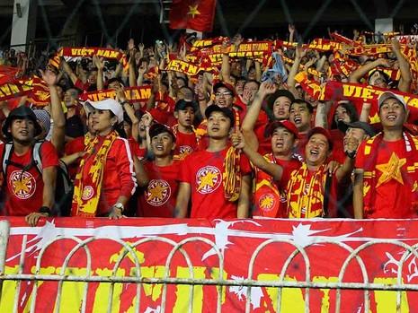 AFF Cup 2016: Việt Nam thắng chủ nhà! - ảnh 2
