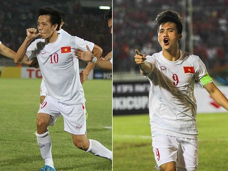 AFF Cup 2016: Việt Nam thắng chủ nhà! - ảnh 1