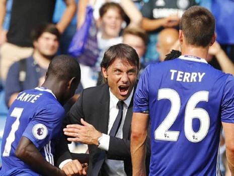 Chelsea – Tottenham: Derby thành London - ảnh 1