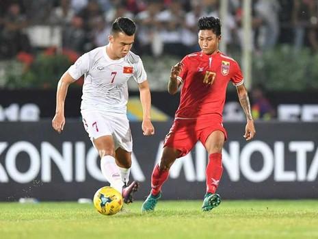 Kịch bản chung kết Việt Nam-Thái Lan - ảnh 1