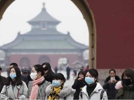 Trung Quốc trước thảm họa đại dịch - ảnh 1