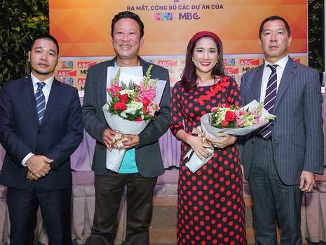 Đài truyền hình hàng đầu Nhật Bản vào Việt Nam  - ảnh 1