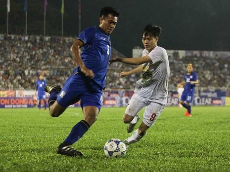 'Quyền lực mềm' của bóng đá Thái Lan - ảnh 1
