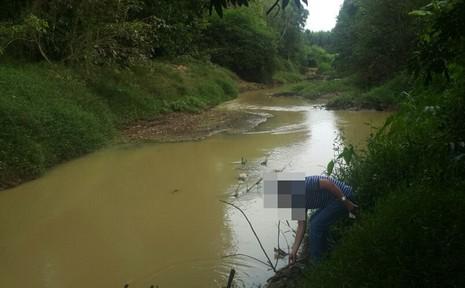 Truy nguồn 'rác chui' khổng lồ ở Đồng Nai - ảnh 4