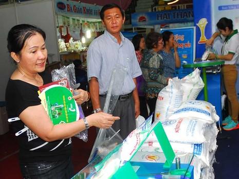 Đường Thái Lan khuynh đảo thị trường Việt - ảnh 1