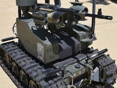 'Robot sát thủ' đang chờ Trump phán quyết - ảnh 3