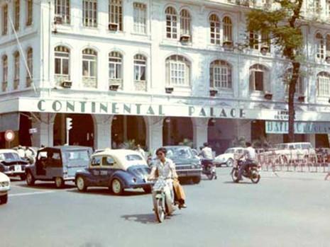 Trung tâm Sài Gòn 60 năm trước - ảnh 1