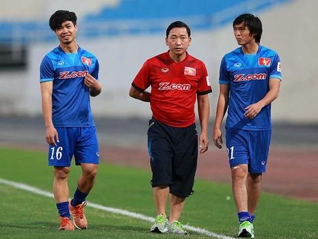 Bóng đá Việt Nam có gì cho SEA Games? - ảnh 1