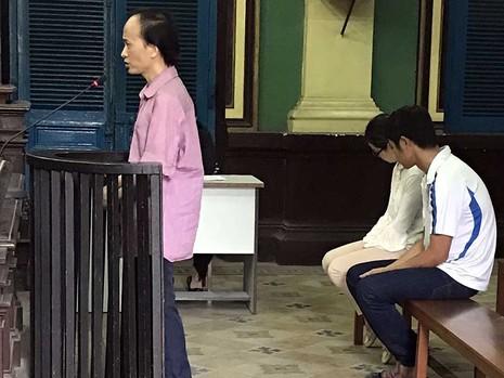 Cựu giám đốc được xử nhẹ nhờ phát sóng quảng cáo bù - ảnh 1