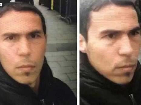 Chân tướng sát thủ tấn công hộp đêm Istanbul - ảnh 1