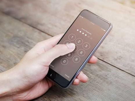 Ngón tay smartphone! - ảnh 1
