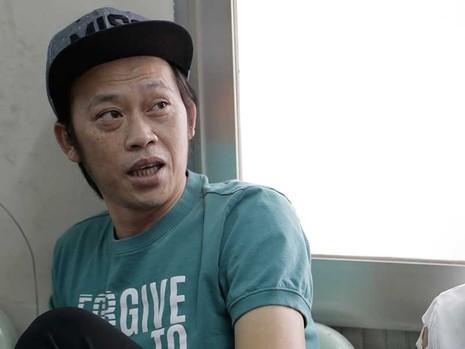 Liveshow Hoài Linh: Chú lùn và bảy nàng Bạch Tuyết - ảnh 1