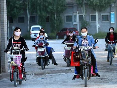 Thế giới bảo vệ quyền nghỉ ngơi cho lao động nữ - ảnh 3