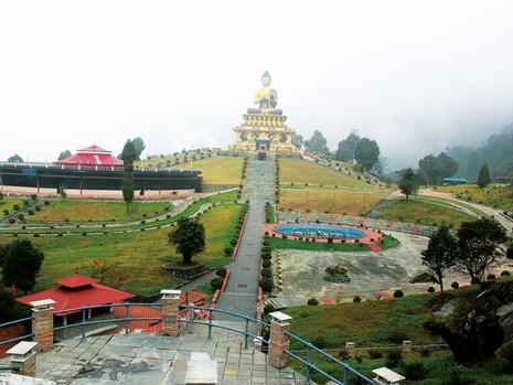 Sikkim vừa đến là thấy thương rồi! - ảnh 3