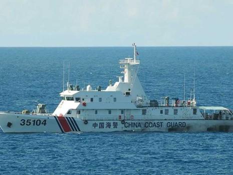 Trung Quốc cảnh báo Mỹ đừng gây bất ổn Hoa Đông - ảnh 1