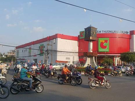 Tám dự án thay đổi diện mạo Biên Hòa - ảnh 1
