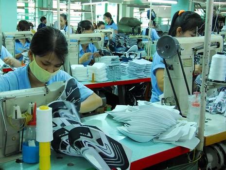 Chính phủ ra NQ về cải thiện môi trường kinh doanh - ảnh 1