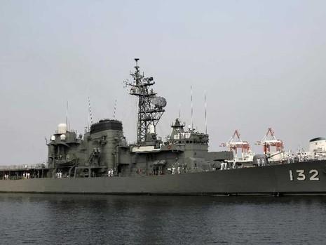 Vì sao Nhật đưa tàu chiến đến Campuchia?  - ảnh 2